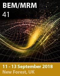 41st Int. Conf. on Boundary Elements and other Mesh Reduction Methods