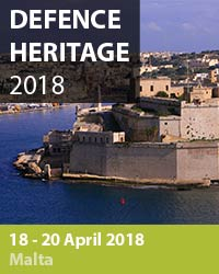 4th Int. Conf. on Defence Sites: Heritage and Future