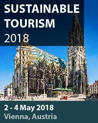 8th Int. Conf. on Sustainable Tourism