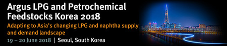 LPG and Petrochemical Feedstocks Korea