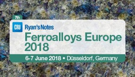 Ryan's Notes Ferroalloys Europe