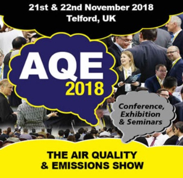 Air Quality and Emission Conference and Exhibition