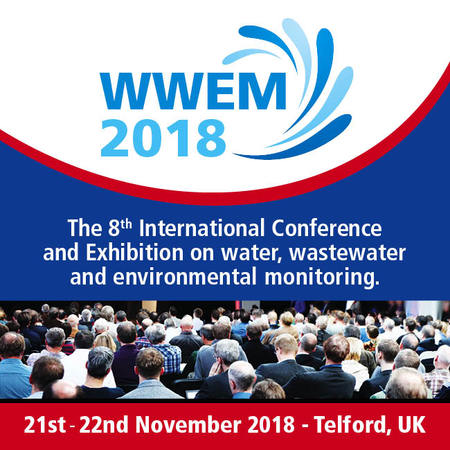 Water and Wastewater Monitoring Conference and Exhibition