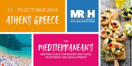 Mediterranean Resort and Hotel Real Estate Forum