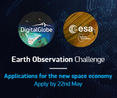 DigitalGlobe Earth Observation Challenge
