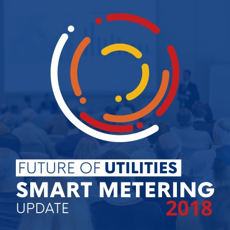 Future of Utilities: Smart Metering Update