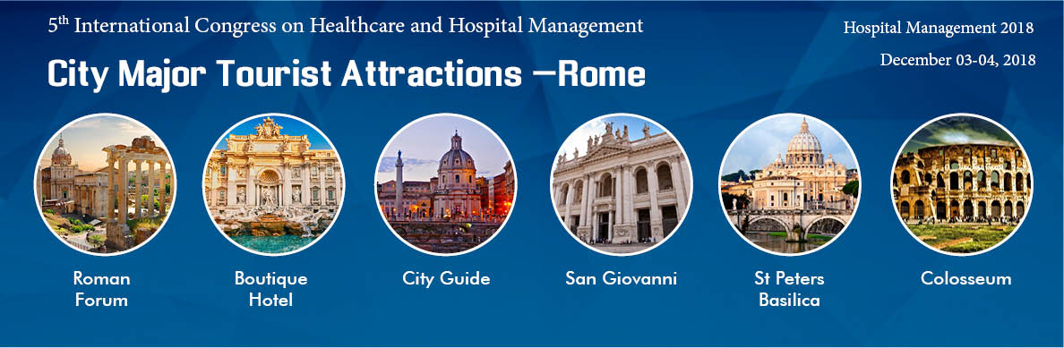 5th Int. Congress on Healthcare & Hospital Management