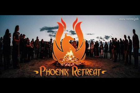 Phoenix Empowerment And Training Retreat in Peterborough