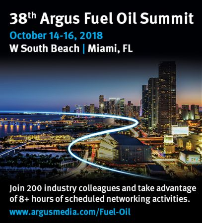 Argus Fuel Oil Summit