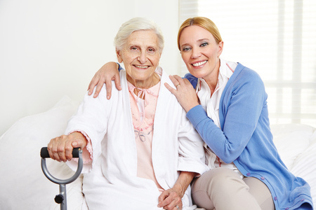 Geriatric Update for the Primary Care Provider