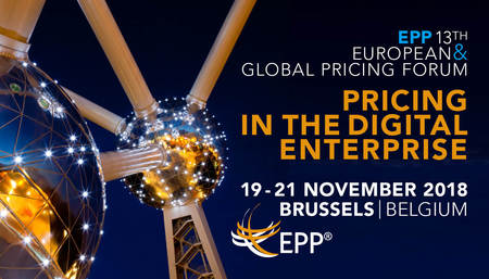 13th EPP European and Global Pricing Forum