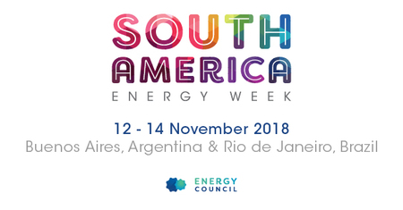 South America Energy Week